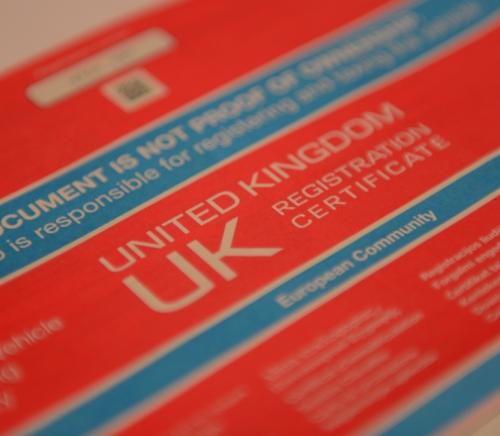 Rejestracja UK (więcej informacji mailowo lub telefonicznie)